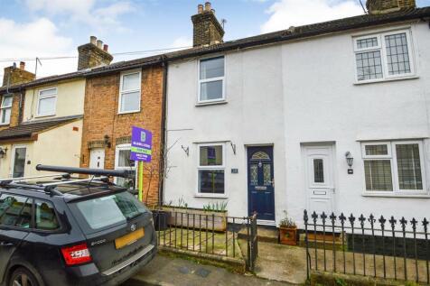 Belgrave Street, Eccles. 3 bedroom terraced house
