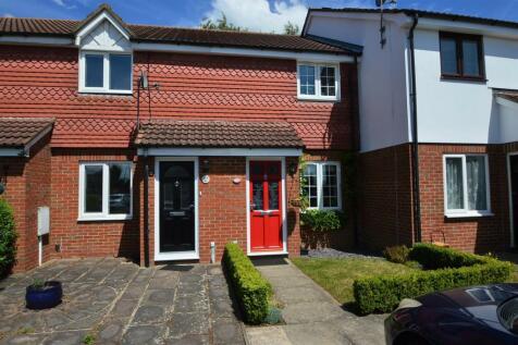 Hawkes Road, Eccles. 2 bedroom terraced house