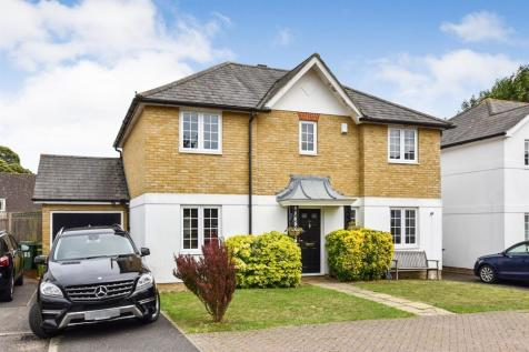 Fennel Close, Maidstone. 4 bedroom detached house