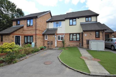 Willowside, Snodland. 2 bedroom terraced house