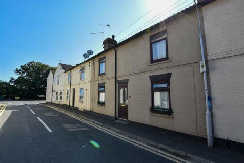 Cork Street, Eccles. 2 bedroom terraced house