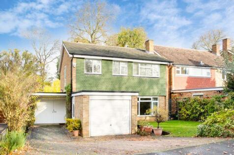 Long Ditton, Surbiton. 4 bedroom detached house