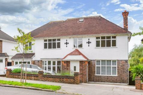 Covington Way, London, SW16. 6 bedroom detached house