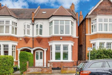 Dora Road, Wimbledon, SW19. 6 bedroom house