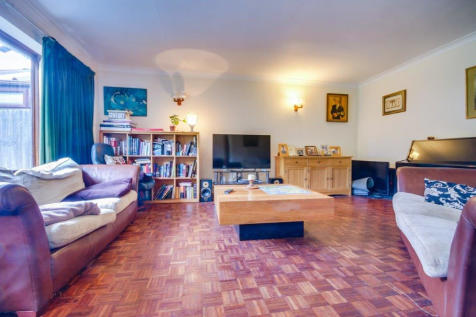 The Woodlands, Hither Green, SE13. 4 bedroom semi-detached house for sale