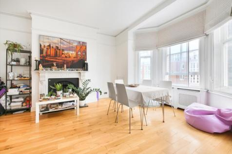 Hereford House, Fulham Road, Chelsea, London, SW10. 2 bedroom flat