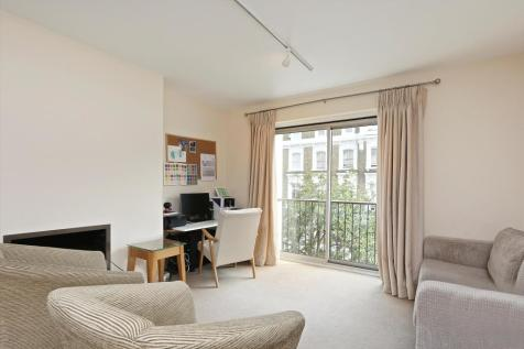 Redcliffe Road, Chelsea, London, SW10. 2 bedroom flat