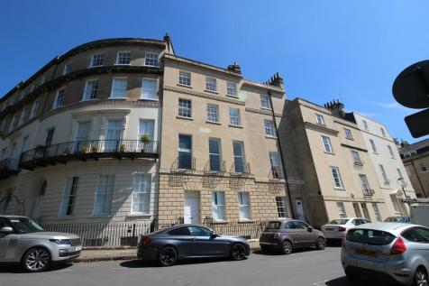 Cavendish Place , Bath. 3 bedroom terraced house