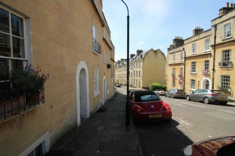 Northampton Street, Bath. 6 bedroom terraced house