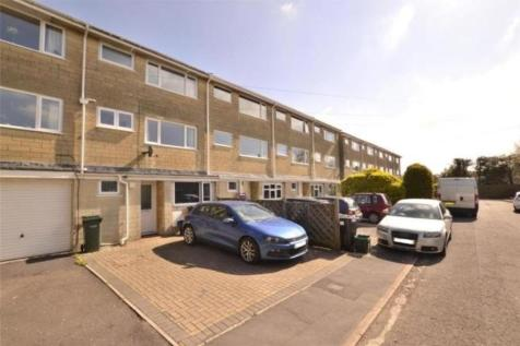 Stanway Close, Bath. 5 bedroom terraced house