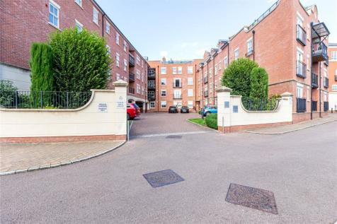 Harry Davis Court, Armstrong Drive, Worcester, Worcestershire, WR1. 2 bedroom apartment