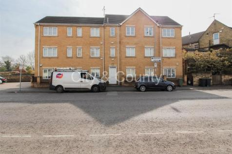 Burghley Road, Peterborough. 11 bedroom property
