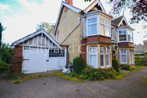 Eastfield Road, Peterborough. 5 bedroom detached house for sale