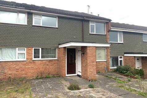 Cherryleas Drive, Leicester, LE3 0LT. 2 bedroom maisonette