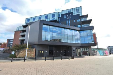 Brayford Wharf North, Lincoln, LN1. 3 bedroom apartment