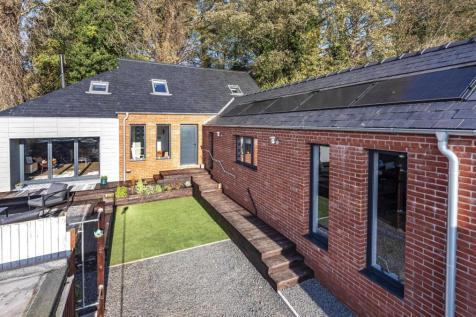 Theodore Street, Lincoln, LN1. 4 bedroom detached house for sale