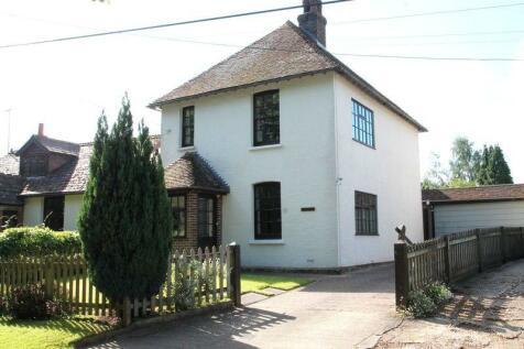 Moorstock Lane, Sellindge. 4 bedroom detached house