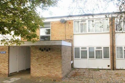 Tennyson Avenue, Canterbury. 1 bedroom ground floor flat