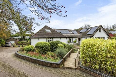 Prey Heath Road. 7 bedroom detached house for sale
