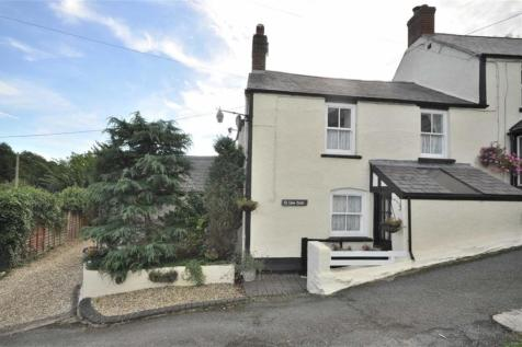 Mold Road, Bodfari, North Wales - Cottage / 3 bedroom cottage for sale / £180,000