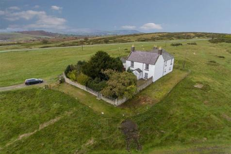 Windmill, Pentre Halkyn. 5 bedroom detached house for sale