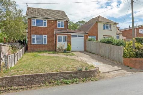 Highsted Valley, Rodmersham, Sittingbourne. 3 bedroom detached house