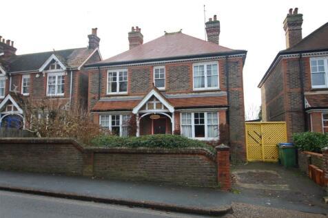 Depot Road, Horsham. 4 bedroom detached house for sale
