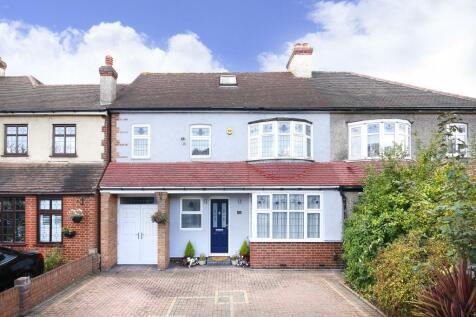 Brampton Road, Bexleyheah, Kent, DA7 5SA. 4 bedroom semi-detached house for sale