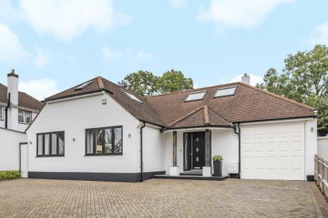 Kevington Drive, Chislehurst. 4 bedroom detached house
