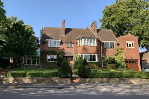 Denbridge Road, Bickley. 6 bedroom detached house for sale
