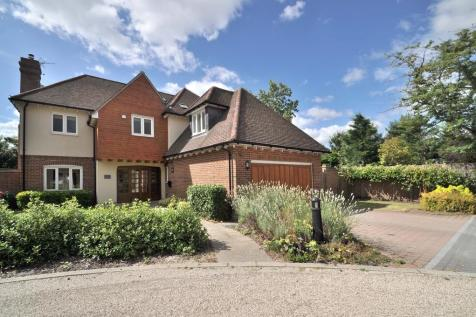 Taryn Grove, Bickley. 5 bedroom detached house for sale