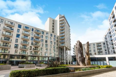 Cardinal Place, Guildford Road, GU22. 1 bedroom apartment