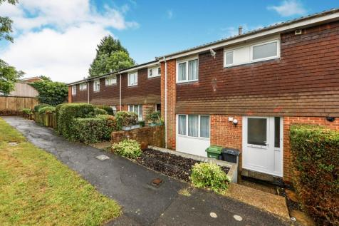 Clover Road, Guildford. 4 bedroom terraced house