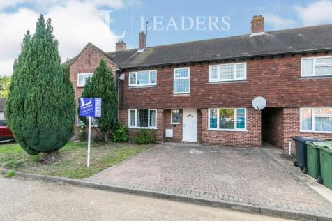 Six Double Bedroom House, Guildford. 6 bedroom terraced house