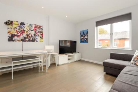 Town Centre, Guildford. 1 bedroom apartment