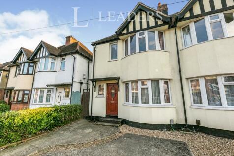 Room to Rent, Woodbridge Hill. 1 bedroom house share