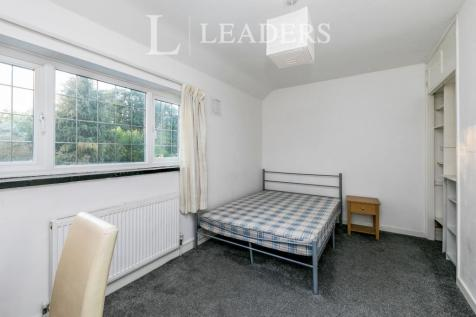 Room to Rent, Yew Tree Drive. 1 bedroom house share