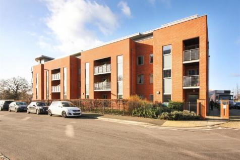 The Brow, Burgess Hill. 2 bedroom apartment