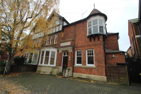 Springfield Road, Stoneygate, Leicester, Leicestershire, LE2 3BA. 10 bedroom property for sale