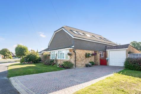 Coolhurst Lane, Horsham, West Sussex, RH13 6DH. 4 bedroom detached house