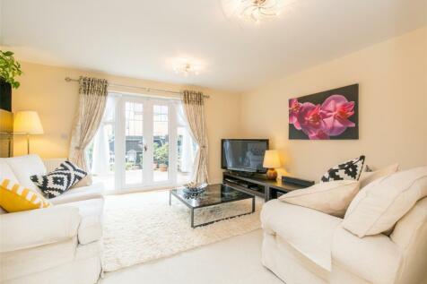 Caldecott Chase, ABINGDON, Oxfordshire, OX14. 3 bedroom terraced house