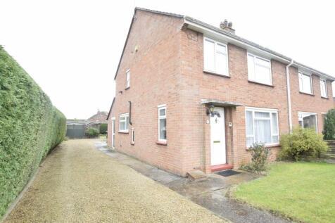 Hawkins Way, Wootton, ABINGDON, Oxfordshire, OX13. 3 bedroom semi-detached house