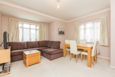 Penlon Place, ABINGDON, Oxfordshire, OX14. 1 bedroom apartment