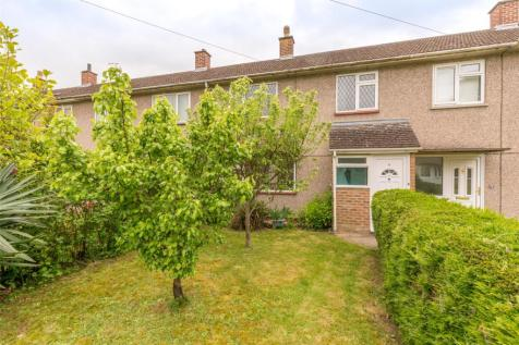 Lely Court, ABINGDON, Oxfordshire, OX14. 3 bedroom terraced house