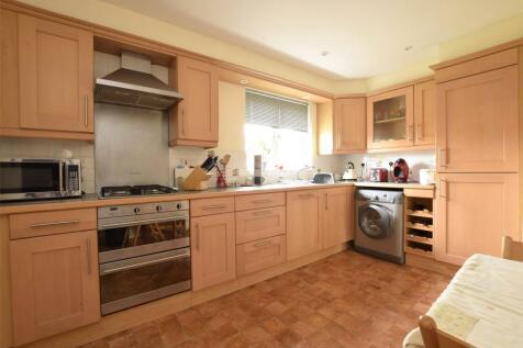 Marina Way, ABINGDON, Oxfordshire, OX14. 2 bedroom apartment