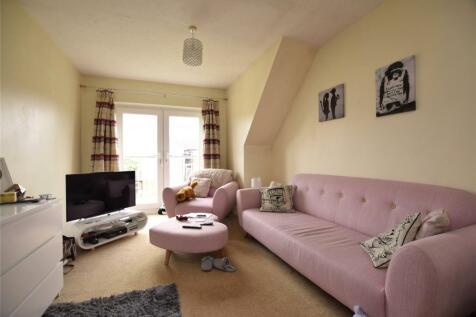 Jackman Close, ABINGDON, Oxfordshire, OX14. 2 bedroom apartment