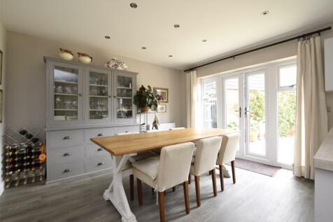 Furrows End, Drayton, Abingdon, OX14. 5 bedroom detached house