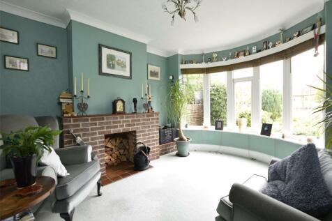 Oxford Road, Abingdon, OX14. 3 bedroom semi-detached house