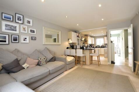 Vintner Road, Abingdon, OX14. 3 bedroom terraced house