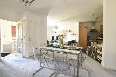 Penlon Place, Abingdon, OX14. 1 bedroom apartment